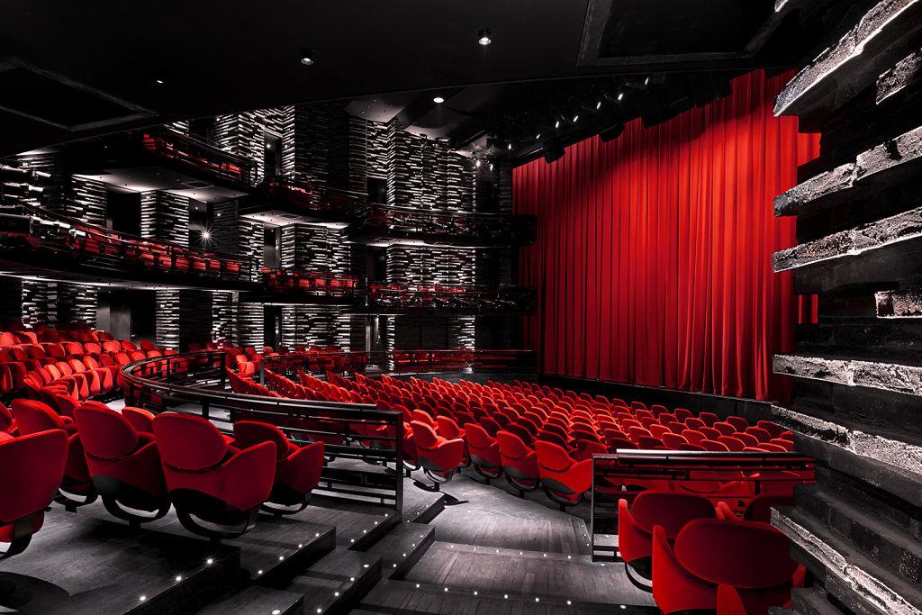 The Royal Danish Theatre