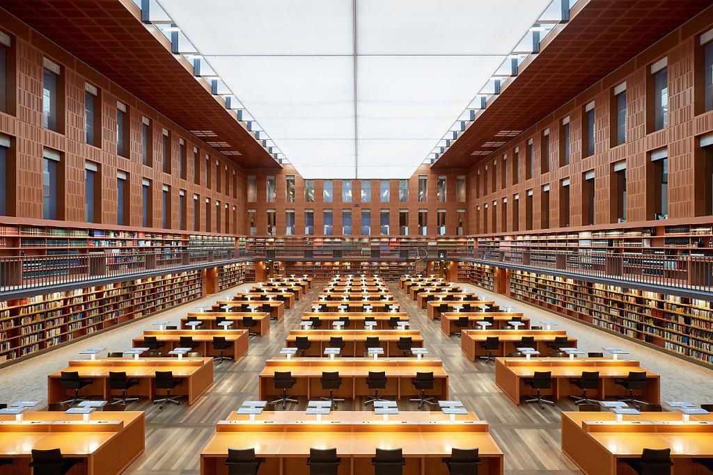 NEU ! Staats- und Universitätsbibliothek Dresden